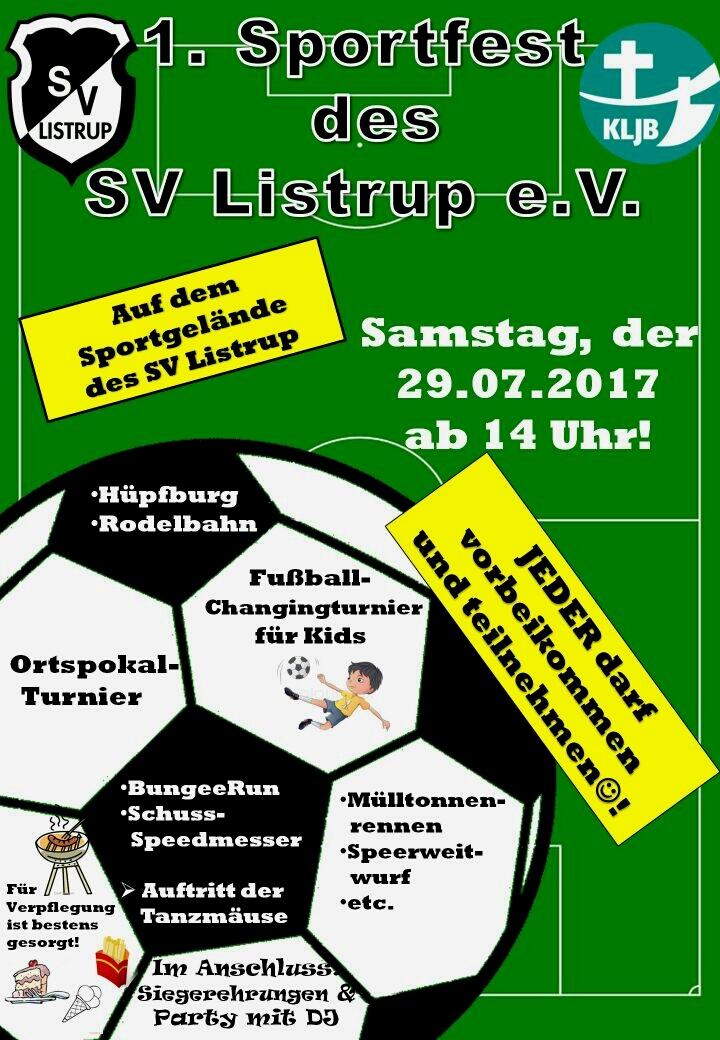 Fyler Sportfest